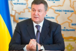 Yanukovych promises to increase doctor salaries