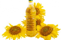 Ukraine is world's leading exporter of sunflower oil