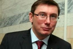 Lutsenko goes to Poland