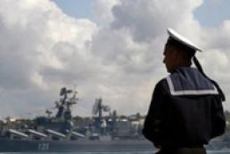 Two sailors of Russian Black Sea Fleet injured in Sevastopol