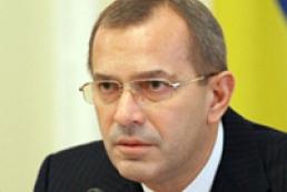 Kliuyev talks on Association in Brussels