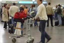 Six Ukrainians not return from Syria