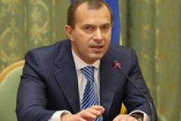 Ukraine to meet all EU requirements, Kliuyev sure