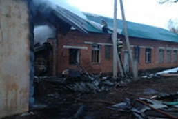 Fire in mental institution in Moscow Region kills 36