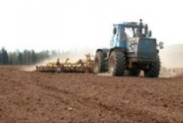 Prysiazhniuk: Farmers will complete sowing of basic spring crops by mid-May