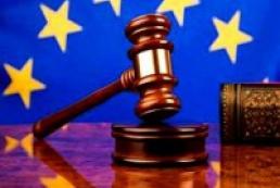 ECHR recognizes Tymoshenko's arrest as illegal