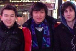 Kazakhstan students arrested in case of Boston bombing