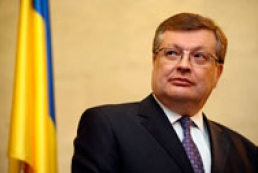 Hryshchenko: Special 301 Report not reflects real situation in Ukraine