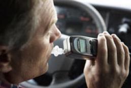 44 drunken drivers detained in Kyiv over twenty-four hours