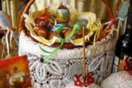Ukrainian top officials congratulate compatriots on Easter