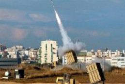 Syria target its missiles at Israel