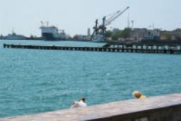 Cabinet creates working group on Yevpatoria port development