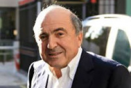 Berezovsky to be buried in London today