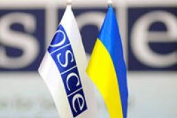 Ukraine's chairmanship in the OSCE confirms its role in European region, UN secretary-general says