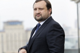 Arbuzov to solve problem with Ukrainian confectionaries supply to Belarus