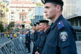 Interior Ministry: There are no serious violations of law and order in Kyiv, Lviv