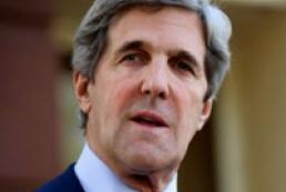 U.S. Secretary of State expresses full support for Ukraine's European integration