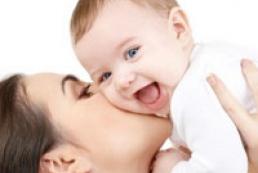 Ukraine ranks 74 in motherhood ranking