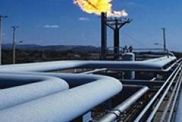 Ukraine, Hungary agree on reverse gas supplies