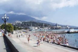 Almost 180 thousand tourists visited Crimea during May holidays