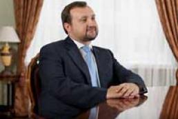 Arbuzov urges deputies to support government bills