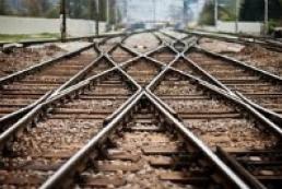 About 50 kilometers of railway tracks upgraded in Ukraine