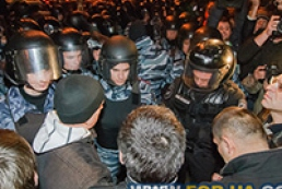 SBU warns politicians against provocations during rallies