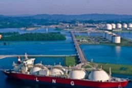 Ukraine to construct LNG terminal next year, Boiko says