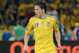 Konoplyanka among eight of most promising talents of UEFA Europe League