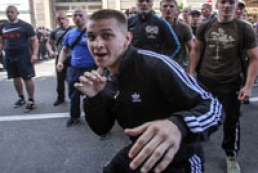 Actions of person, who beat journalist, called hooliganism