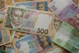 Wage arrears shrink in Ukraine