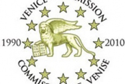 Venice Commission welcomes amendments to Constitution