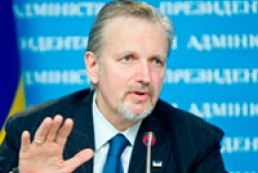Fate of Ukraine to balance between CU, EU, advisor to President says