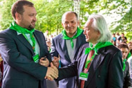 Arbuzov: Government will support process of national science rebirth