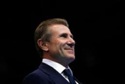Bubka applies for IOC president post