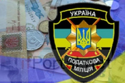 Kyiv tax police solves 400 crimes in 2013