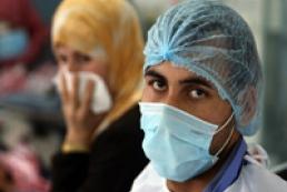 WHO names coronavirus main global threat to mankind