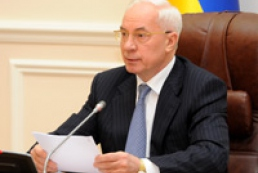 Azarov demands modernize tourism industry
