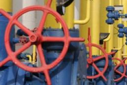 Ukraine reduces gas consumption by 7.3% for four months