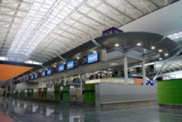 Boryspil Airport to solve public catering problem in D terminal