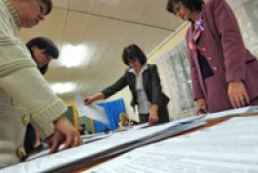 MPs propose to hold Kyiv elections in October
