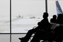 Boryspil F terminal to become low-cost terminal
