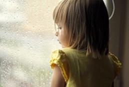 Number of orphans decreased in Kyiv