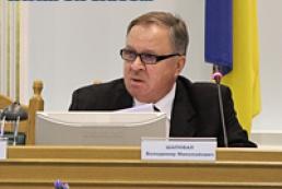 Yanukovych proposes Parliament dismiss CEC chairman