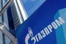 Gazprom to demand $7 billion for insufficient gas imports to Ukraine