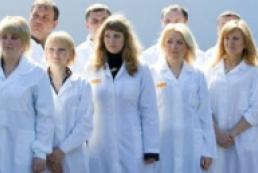 Kyivans visit doctors more often