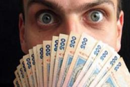 Ukraine has three thousand millionaires