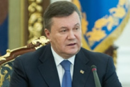 Yanukovych proposes allow people to pass and cancel laws