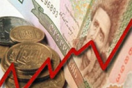 Inflation in Ukraine remains at low level
