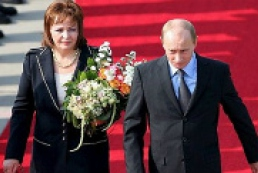 Peskov: There is no other woman in Putin's life
